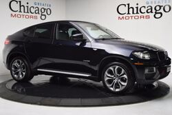 BMW X6 xDrive35i M Sport Package~Navi~Cooled Seats 1 Owner Carfax Certified 2013