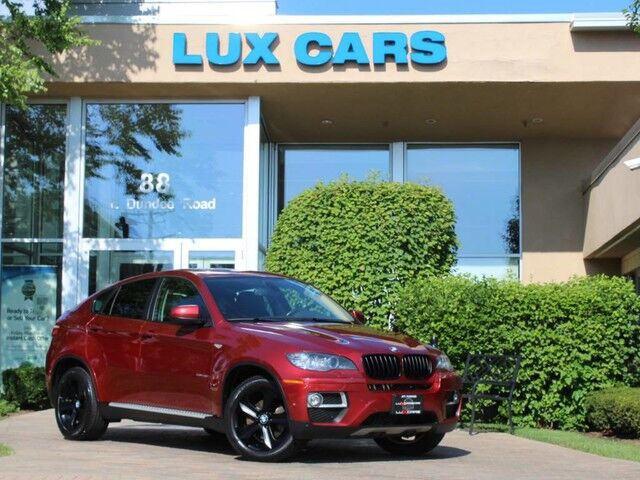 2013_BMW_X6_xDrive35i Nav AWD MSRP $71,975_ Buffalo Grove IL