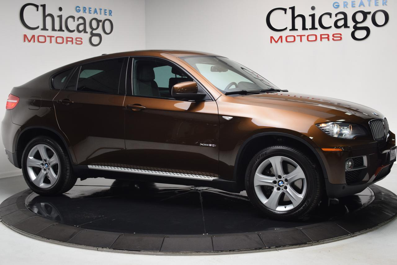 vehicle details 2013 bmw x6 at greater chicago motors. Black Bedroom Furniture Sets. Home Design Ideas