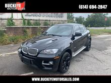 2013_BMW_X6_xDrive50i_ Columbus OH