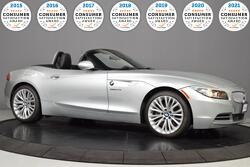 BMW Z4 sDrive35i 2013