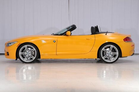 BMW Z4 sDrive35is 2013