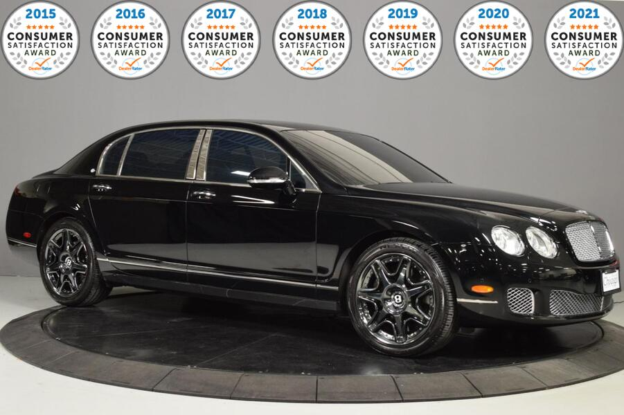 2013_Bentley_Continental Flying Spur__ Glendale Heights IL