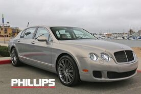 2013_Bentley_Continental Flying Spur_Speed_ Newport Beach CA
