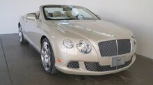 2013_Bentley_Continental GT_2DR CONV_ Hickory NC