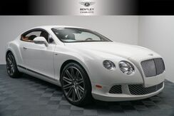 2013_Bentley_Continental GT_2DR CPE_ Hickory NC