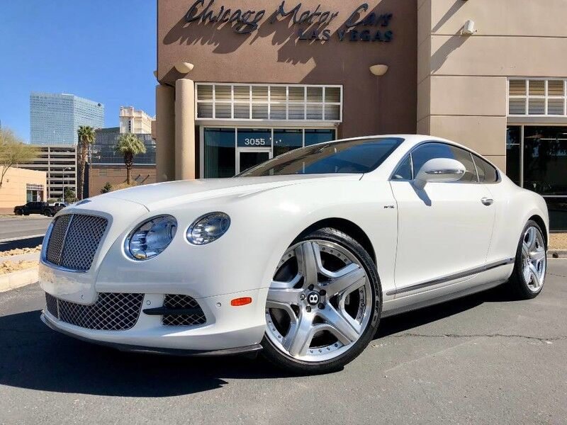 2013_Bentley_Continental GT_Mulliner Coupe_ Chicago IL