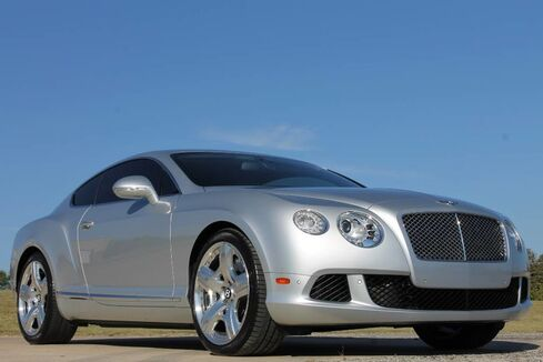 2013_Bentley_Continental GT_Mulliner Driving Specification Coupe_ Fort Worth TX