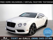 2013_Bentley_Continental GT V8__ Hillside NJ