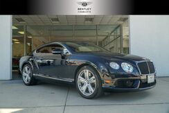 2013_Bentley_Continental GT V8_2DR CPE_ Hickory NC