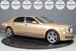 Bentley Mulsanne  2013