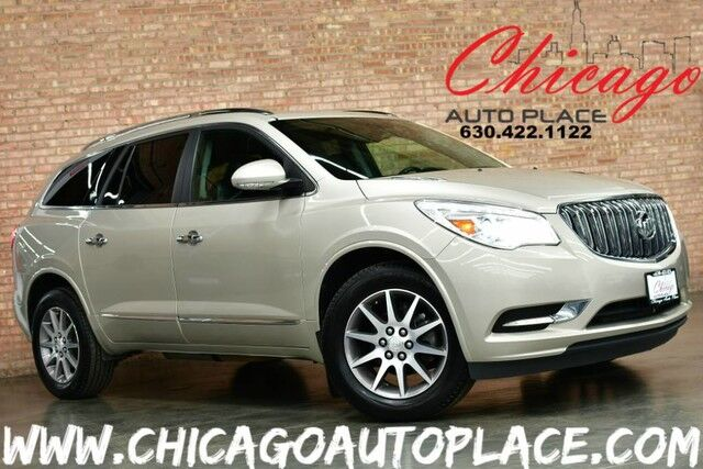 2013 Buick Enclave-AWD Leather Bensenville IL