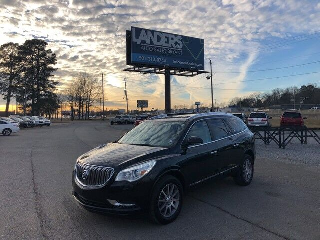 2013 Buick Enclave Leather Bryant AR