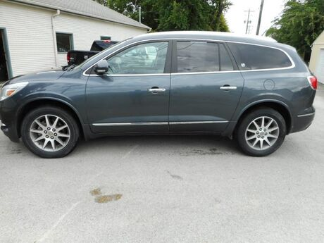 2013 Buick Enclave Leather Glenwood IA