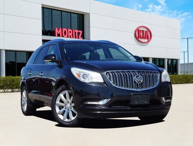 2013 Buick Enclave Leather Group Fort Worth TX