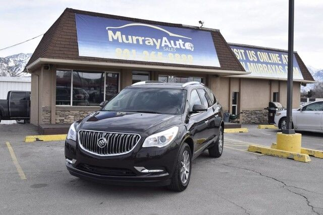 2013 Buick Enclave Leather Murray UT