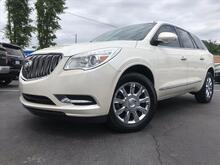 2013_Buick_Enclave_Premium_ Raleigh NC