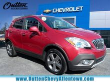 2013_Buick_Encore_Convenience_ Hamburg PA