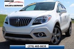2013_Buick_Encore_Leather_ Campbellsville KY