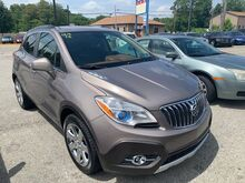 2013_Buick_Encore_Leather_ North Versailles PA