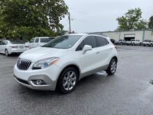 2013_Buick_Encore_Leather_ Richmond VA