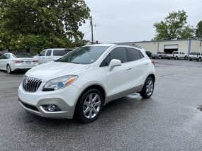 Buick Encore Leather 2013