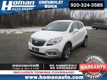 2013 Buick Encore Leather Waupun WI