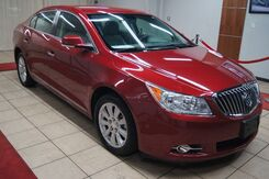 2013_Buick_LaCrosse_Leather Package_ Charlotte NC