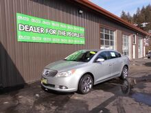 2013_Buick_LaCrosse_Leather Package_ Spokane Valley WA