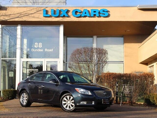 2013_Buick_Regal_Premium 1 Leather_ Buffalo Grove IL