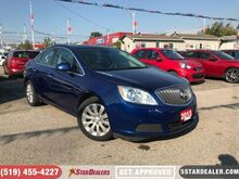 2013_Buick_Verano_CAR LOANS FOR ALL CREDIT SITUATION_ London ON
