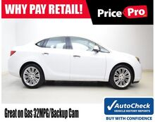 2013_Buick_Verano_Convenience Group_ Maumee OH