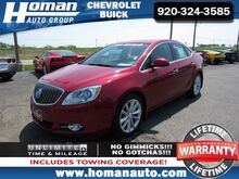2013 Buick Verano Convenience Group Waupun WI