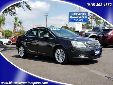 2013_Buick_Verano_Convenience Group_ Wilmington NC