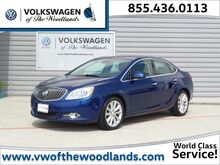 2013_Buick_Verano_Leather Group_ The Woodlands TX
