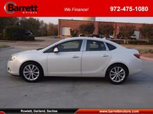 2013_Buick_Verano_Leather Group_ Garland TX