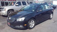 2013_CHEVROLET_CRUZE_1LT RS, CARFAX CERTIFIED, PREMIUM SOUND, BLUETOOTH, SUNROOF, PARKING SENSORS, ONLY 40K MILES!_ Norfolk VA