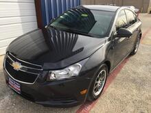 2013_CHEVROLET_CRUZE_LS Manual_ Austin TX