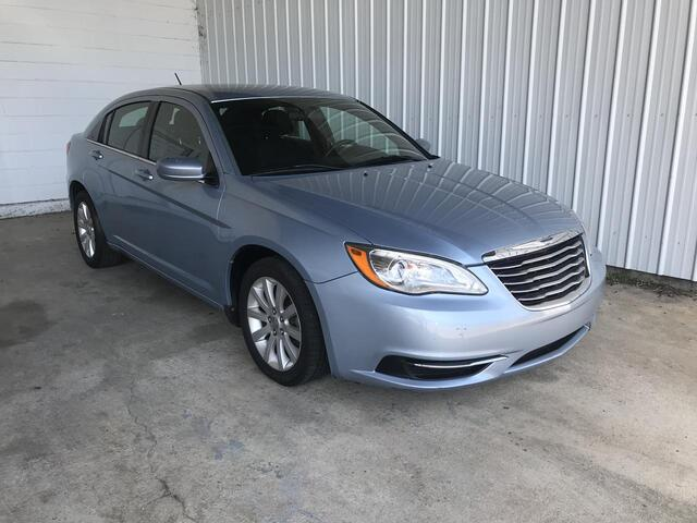 2013 CHRYSLER 200  Meridian MS