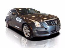 2013_Cadillac_ATS_2.0L Turbo_ Philadelphia PA
