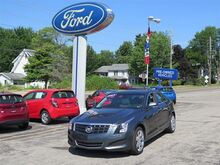 2013_Cadillac_ATS_2.0T Luxury_ Erie PA
