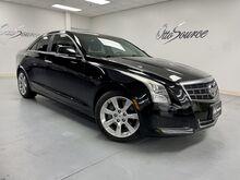 2013_Cadillac_ATS_2.5L Luxury_ Dallas TX