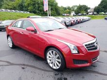 2013_Cadillac_ATS_Luxury_ Hamburg PA