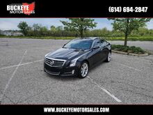 2013_Cadillac_ATS_Premium_ Columbus OH