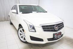 2013_Cadillac_ATS_w/ rearCam_ Avenel NJ