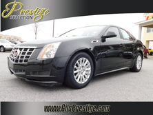 Cadillac CTS 3.0L Luxury 2013