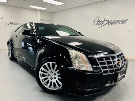 2013 Cadillac CTS Base Dallas TX