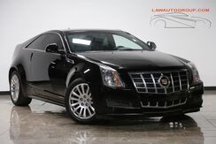 2013_Cadillac_CTS Coupe__ Bensenville IL