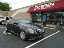 2013_Cadillac_CTS Coupe__ Schenectady NY