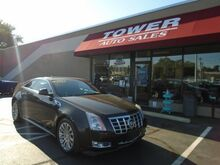 2013_Cadillac_CTS Coupe_Performance_ Schenectady NY